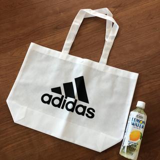 アディダス(adidas)の新品 adidas アディダス ショッパー(ショップ袋)