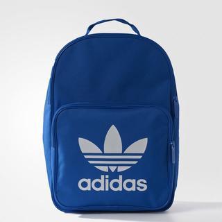 アディダス(adidas)の青【新品/即納OK】adidas オリジナルス リュック バックパック ブルー(バッグパック/リュック)