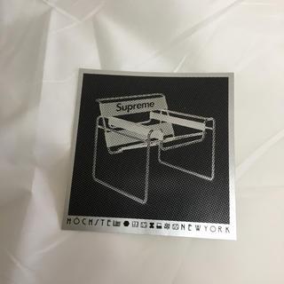 シュプリーム(Supreme)のsupreme ステッカー MOCHSTE STICKER(その他)
