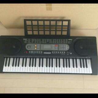 電子ピアノ プレイタッチ61鍵盤 (電子ピアノ)