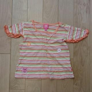 オイリリー(OILILY)のオイリリー 90 半袖Tシャツ(Tシャツ/カットソー)