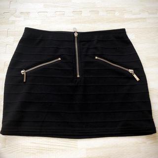ヴイジーピンクミックス(VG / PinkMix)のVGタイトスカート(ひざ丈スカート)