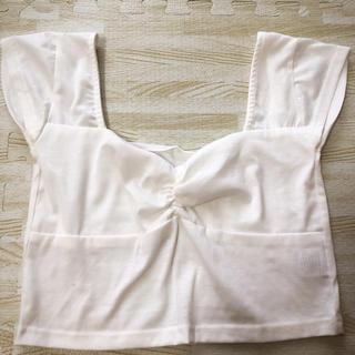 ヴイジーピンクミックス(VG / PinkMix)のVGトップス(Tシャツ(半袖/袖なし))