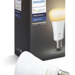 フィリップス(PHILIPS)のフィリップス Hue ランプ アマゾンエコー(蛍光灯/電球)