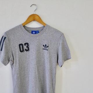 アディダス(adidas)の【adidas】トレフォイルロゴ 半袖Tシャツ☆(Tシャツ/カットソー(半袖/袖なし))