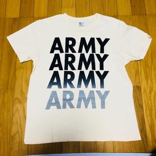 アルファ(alpha)のAlpha Tシャツ(Tシャツ/カットソー(半袖/袖なし))