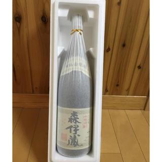 森伊蔵  1.8ml  新品未使用(焼酎)