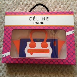 セリーヌ(celine)のCELINE i phoneケース(モバイルケース/カバー)