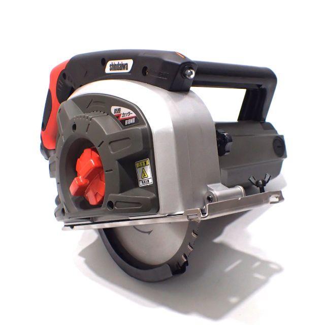 DAIWA(ダイワ)のC386 新品 未使用 新ダイワ 防塵カッター B18NⅡ 鉄工切断用 スポーツ/アウトドアの自転車(工具/メンテナンス)の商品写真