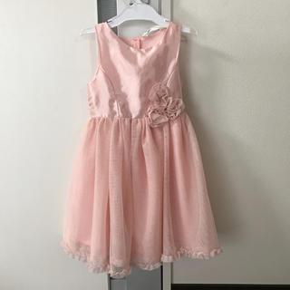ザラキッズ(ZARA KIDS)のZARA購入 ワンピース ドレス 120 結婚式 発表会 ディズニー