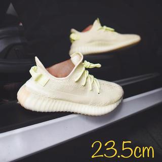 アディダス(adidas)のYEEZY BOOST 350 V2 23.5cm(スニーカー)