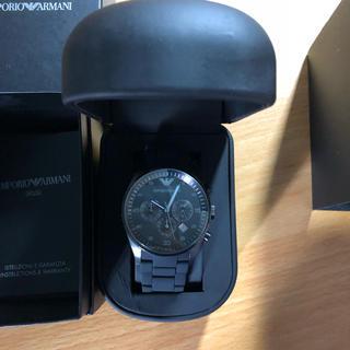 エンポリオアルマーニ(Emporio Armani)のアルマーニ AR5889(腕時計(デジタル))