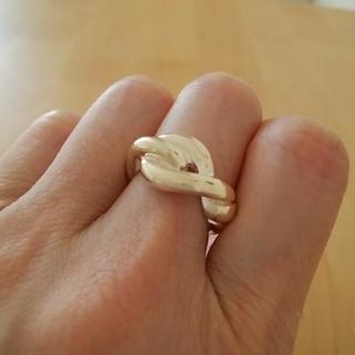 エルメス(Hermes)のエルメス シルーバリング(リング(指輪))
