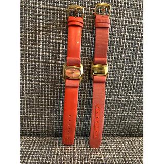 フェラガモ(Ferragamo)の【正規品】Ferragamo 時計とバンド♡(腕時計)