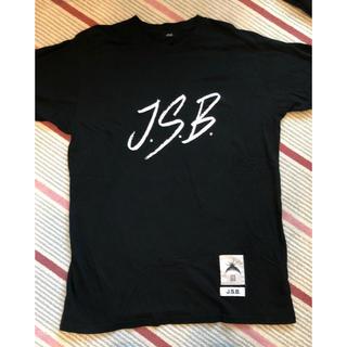 サンダイメジェイソウルブラザーズ(三代目 J Soul Brothers)のJ.S.B 初期 Tシャツ(Tシャツ/カットソー(半袖/袖なし))
