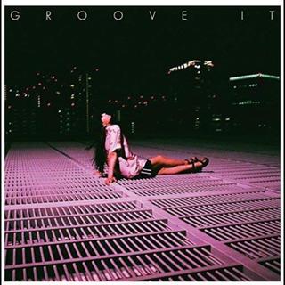 iri groove it(R&B/ソウル)