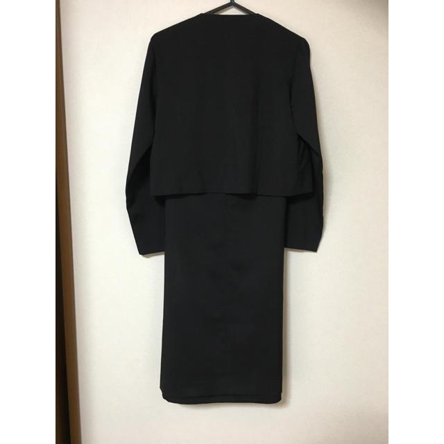 f8c3f2bf08c72 赤ちゃん本舗 ブラックフォーマル 礼服 喪服 冠婚葬祭 レディースのフォーマル ドレス(礼服