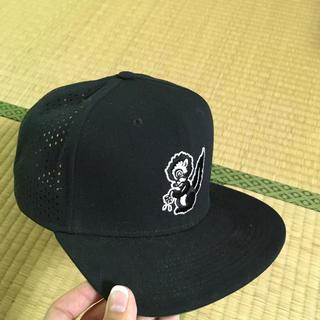 ナイキ(NIKE)のキャップ レディース NIKE SB 黒(キャップ)