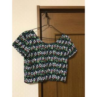 エモダ(EMODA)のエモダ トップス(Tシャツ(半袖/袖なし))