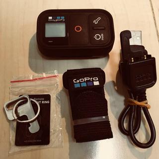 ゴープロ(GoPro)のGO PRO スマートリモート(コンパクトデジタルカメラ)