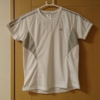 アディダス(adidas)のポッケ様専用★格安 adidas(アディダス)Clima365 Tシャツ 白★(その他)
