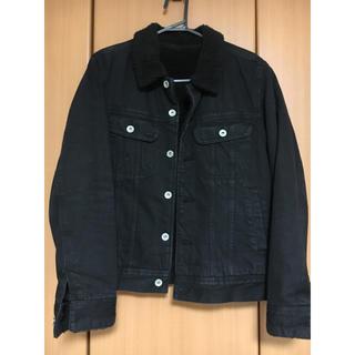 ジーユー(GU)のジャケット(Gジャン/デニムジャケット)
