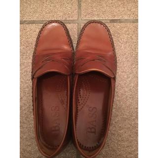 ジーエイチバス(G.H.BASS)のG.H.BASSローファー(ローファー/革靴)