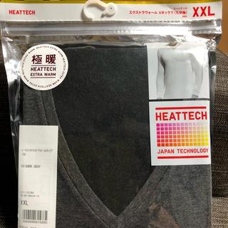 ユニクロ(UNIQLO)のユニクロ 極暖 ヒートテック(Tシャツ/カットソー(七分/長袖))