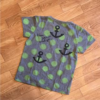 ジーンズベー(jeans-b)のTシャツ☆エフオーキッズ、ブリーズ、セラフ、グローバルワーク等お探しの方へ(Tシャツ/カットソー)
