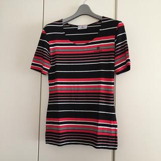 アイグナー(AIGNER)のアイグナー Tシャツ AIGNER     エトロ グッチ フェラガモ好きな方も(Tシャツ/カットソー(半袖/袖なし))