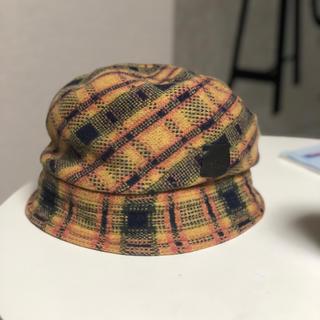 ヴィヴィアンウエストウッド(Vivienne Westwood)のVivienne Westwood 新品 帽子(キャップ)