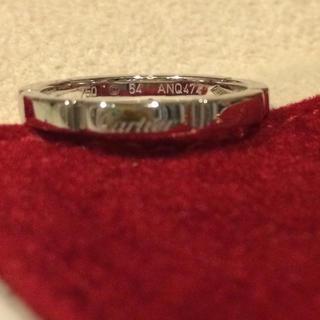 カルティエ(Cartier)の更に値下げしました カルティエ パンテール リング(リング(指輪))