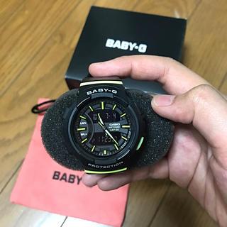 ベビージー(Baby-G)のbabyG(腕時計)