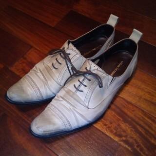 アルフレッドバニスター(alfredoBANNISTER)のalfredoBANNISTER 革靴(ドレス/ビジネス)