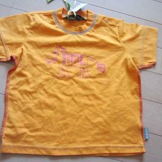 オイリリー(OILILY)のOililyオイリリー☆半袖Tシャツ☆サイズ86☆新品(Tシャツ)