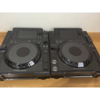 パイオニア(Pioneer)の値下げ CDJ2000 NEXUS 2台セット(CDJ)
