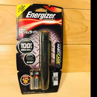 エナジャイザー(Energizer)のエナジャイザー ハードケース 懐中電灯(ライト/ランタン)