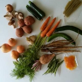 野菜box 2(野菜)