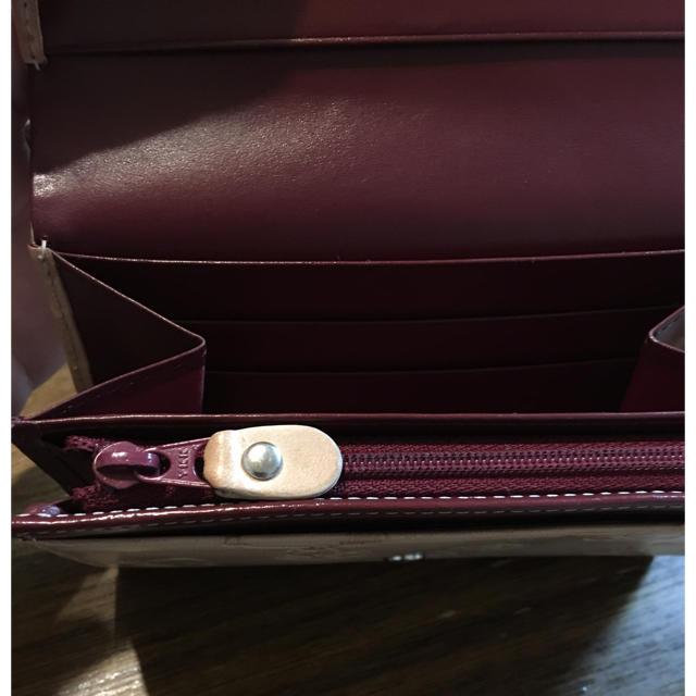 7b123a78b819 SNOOPY - ♫スヌーピー 本革 財布 ♫ヌメ革の通販 by ♬mikan♬'s shop ...