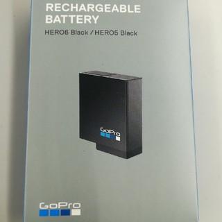 ゴープロ(GoPro)のゴープロ純正バッテリー(コンパクトデジタルカメラ)