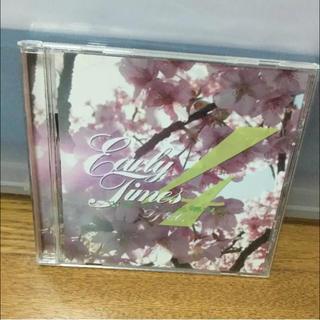 送料込★EARLY TIMES 4★DJ 香ばC mix cd(R&B/ソウル)