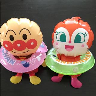 バンダイ(BANDAI)のSALE!アンパンマン お風呂 おもちゃ(お風呂のおもちゃ)