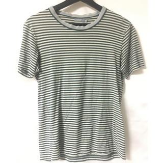 サンスペル(SUNSPEL)のブランド古着 SUNSPEL サンスペル ボーダー Tシャツ(Tシャツ/カットソー(半袖/袖なし))