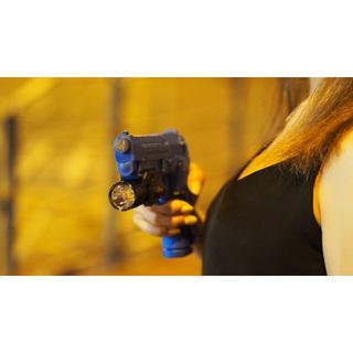 シュアファイア(SUREFIRE)の【最安値】ロゴありシュアファイアX300 ULTRウルトラタイプsurefire(個人装備)