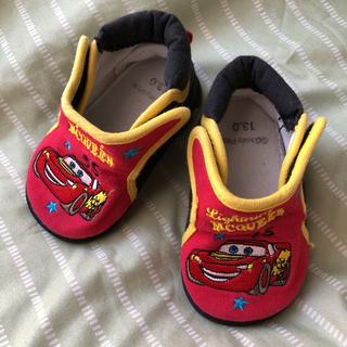 ディズニー(Disney)のカーズ 靴 シューズ (スニーカー)