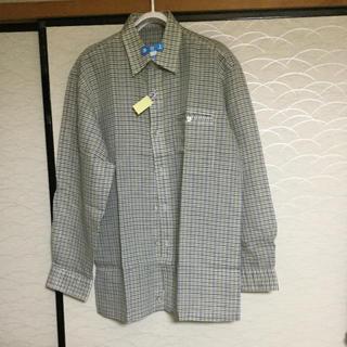 アクアスキュータム(AQUA SCUTUM)のお値下げアクアスキュータムLLシャツ(シャツ)