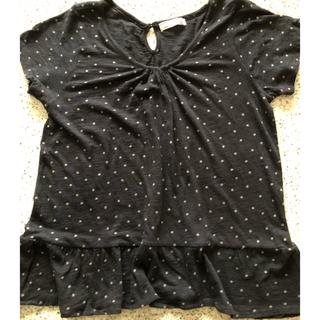 サマンサモスモス(SM2)のサマンサモスモス  T シャツ(Tシャツ(半袖/袖なし))