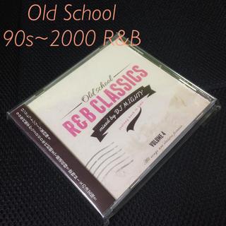 R&B CLASSICS4 DJ Mighty(R&B/ソウル)