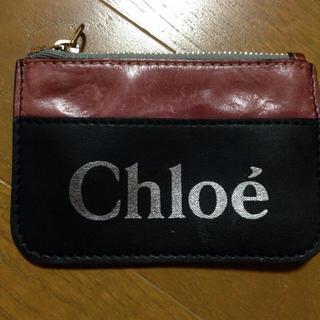 クロエ(Chloe)の小物・小銭入れ♡(コインケース)