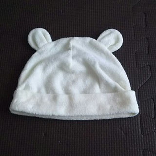 シマムラ(しまむら)のベビー 帽子(帽子)